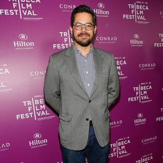 Director Gideon Yago attends the 2013 Tribeca Film Festival LA Reception at The Beverly Hilton Hotel on March 18, 2013 in Beverly Hills, California.