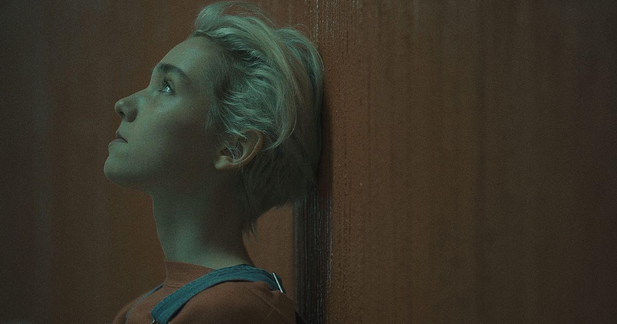 Movie Review: Come True, IFC horror film w/ a twist ending