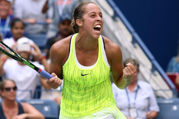 Tennis Star Madison Keys Wants to Change the World, One Girl at a Time
