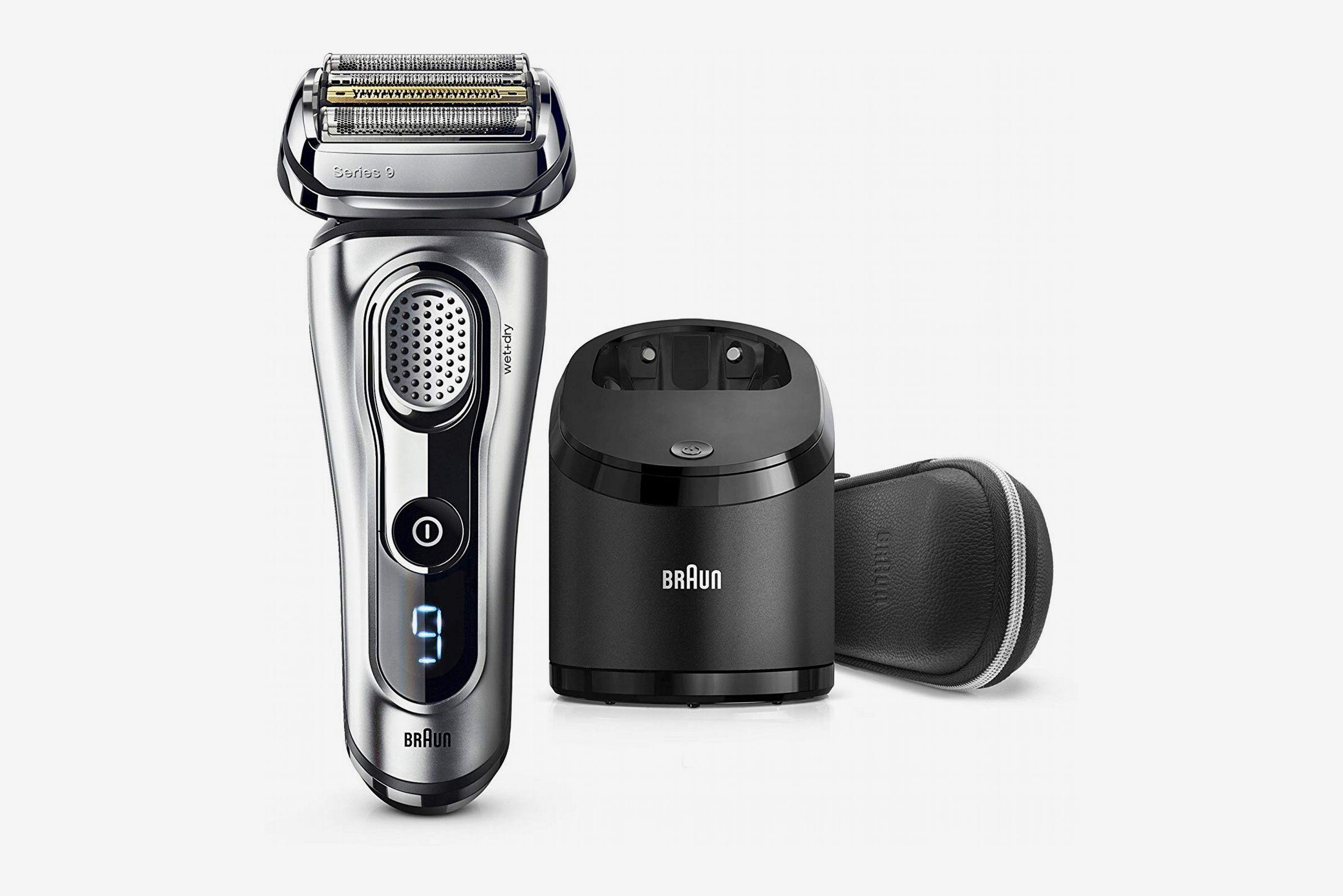 Braun Series 9 Men's Electric Foil Shaver