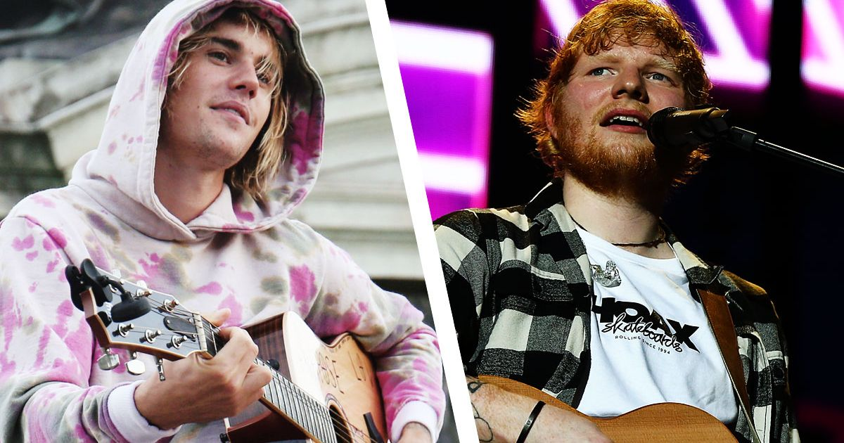 Ed Sheeran and Justin Bieber's 'I Don't Care': Song Review