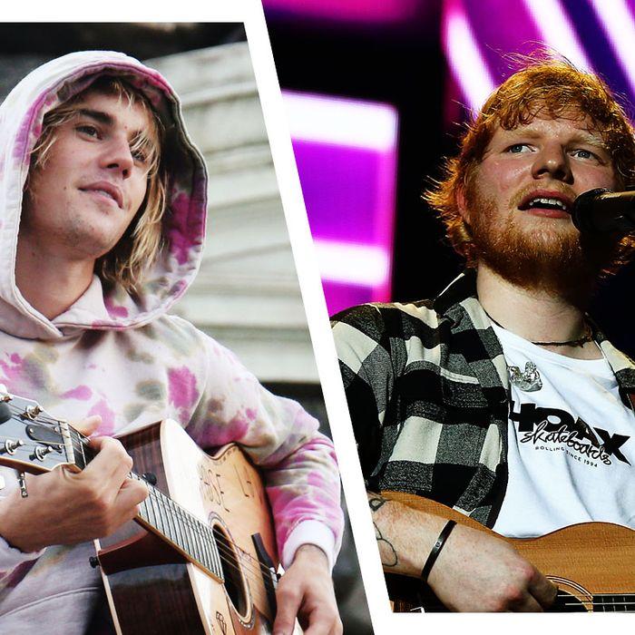 Ed Sheeran Justin Bieber I Don T Care: Ed Sheeran And Justin Bieber's 'I Don't Care': Song Review