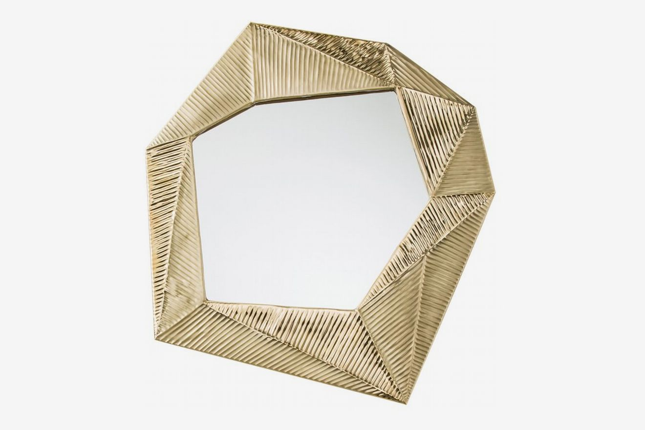 Arteriors Pitney Accent Mirror