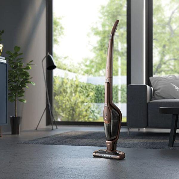 AEG CX7-2-45BM Cordless 2-in-1 Stick Vacuum Cleaner