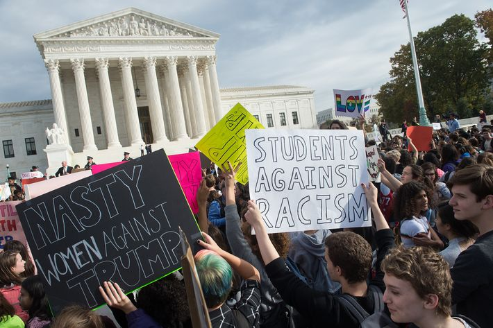 Image result for dc student protest