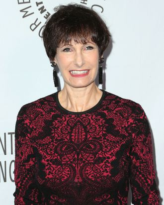 Producer Gale Anne Hurd attends The Paley Center for Media's Annual Los Angeles Benefit at The Rooftop Of The Lot on October 22, 2012 in West Hollywood, California.