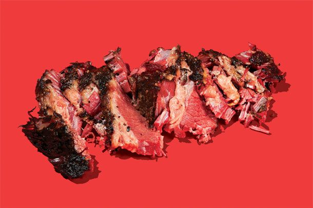 The Absolute Best Barbecue in New York