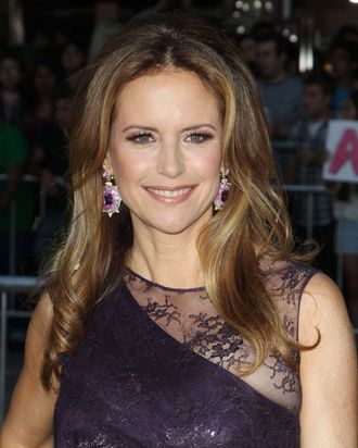 who is kelly preston