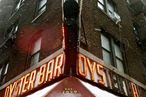 LES Restaurant Grey Lady Inherits Famous Oyster Bar's Neon Sign