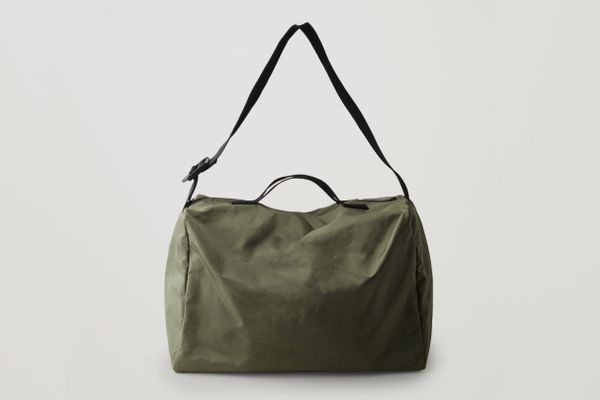 COS Collapsed Technical Holdall