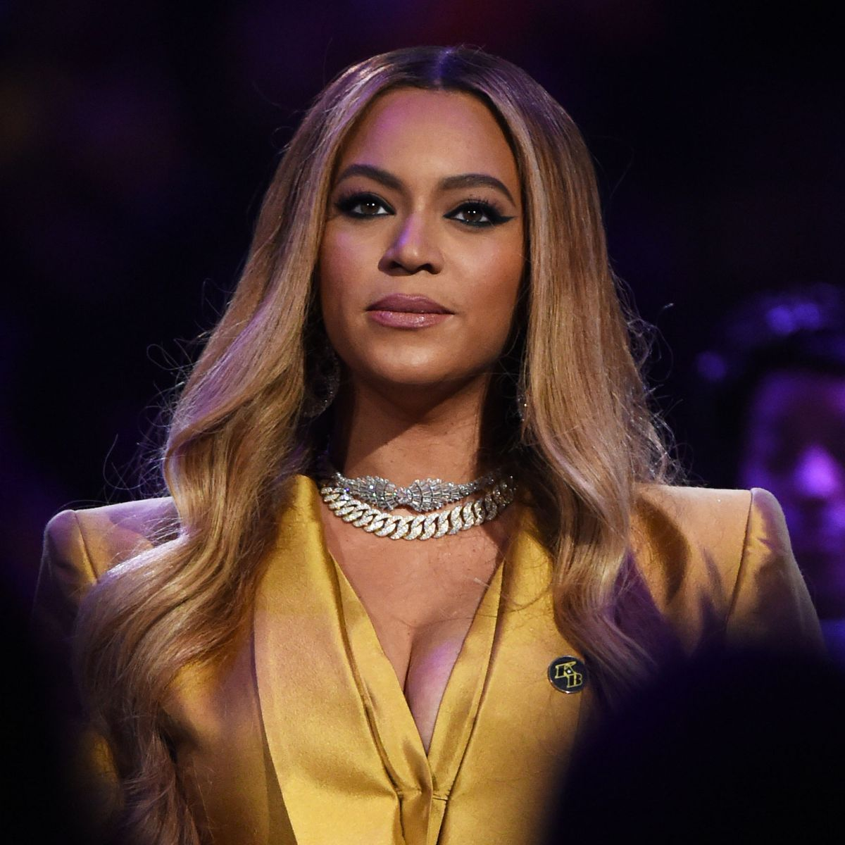 Beyonce Calls To Endsars As Protests Continue In Nigeria