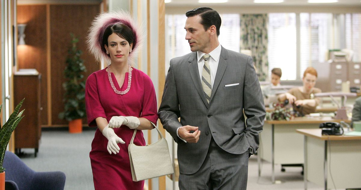 Mad Men Season 1 Episode 3 Recap Marriage Of Figaro