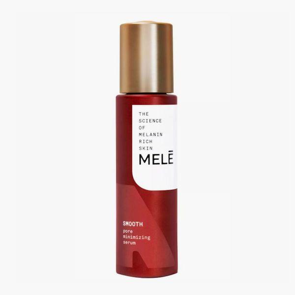 MELÉ Smooth Pore Minimizing Facial Serum for Melanin Rich Skin