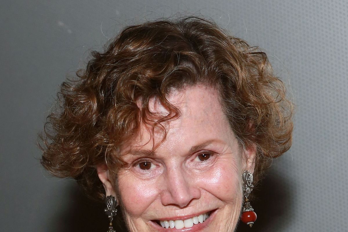 essay on judy blume Judy blume, tiny and smiley and as warmly open as befits the author of seminal novels about growing up forever, and are you there, god it's me, margaret is sitting in a hotel in london and talking about the hate mail she has received.