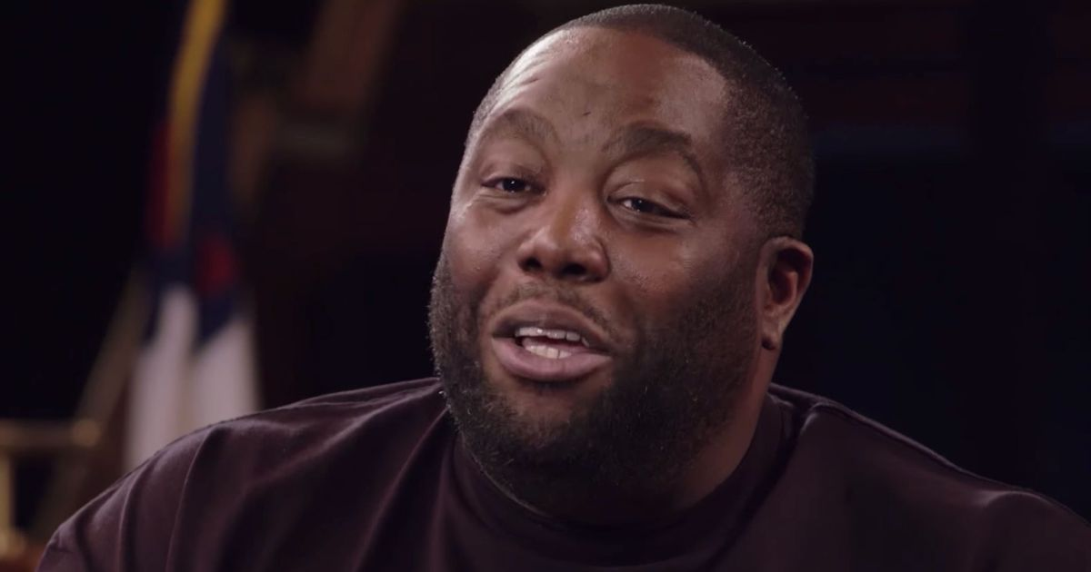 Killer Mike Coming to Topple the Status Quo With Netflix Show