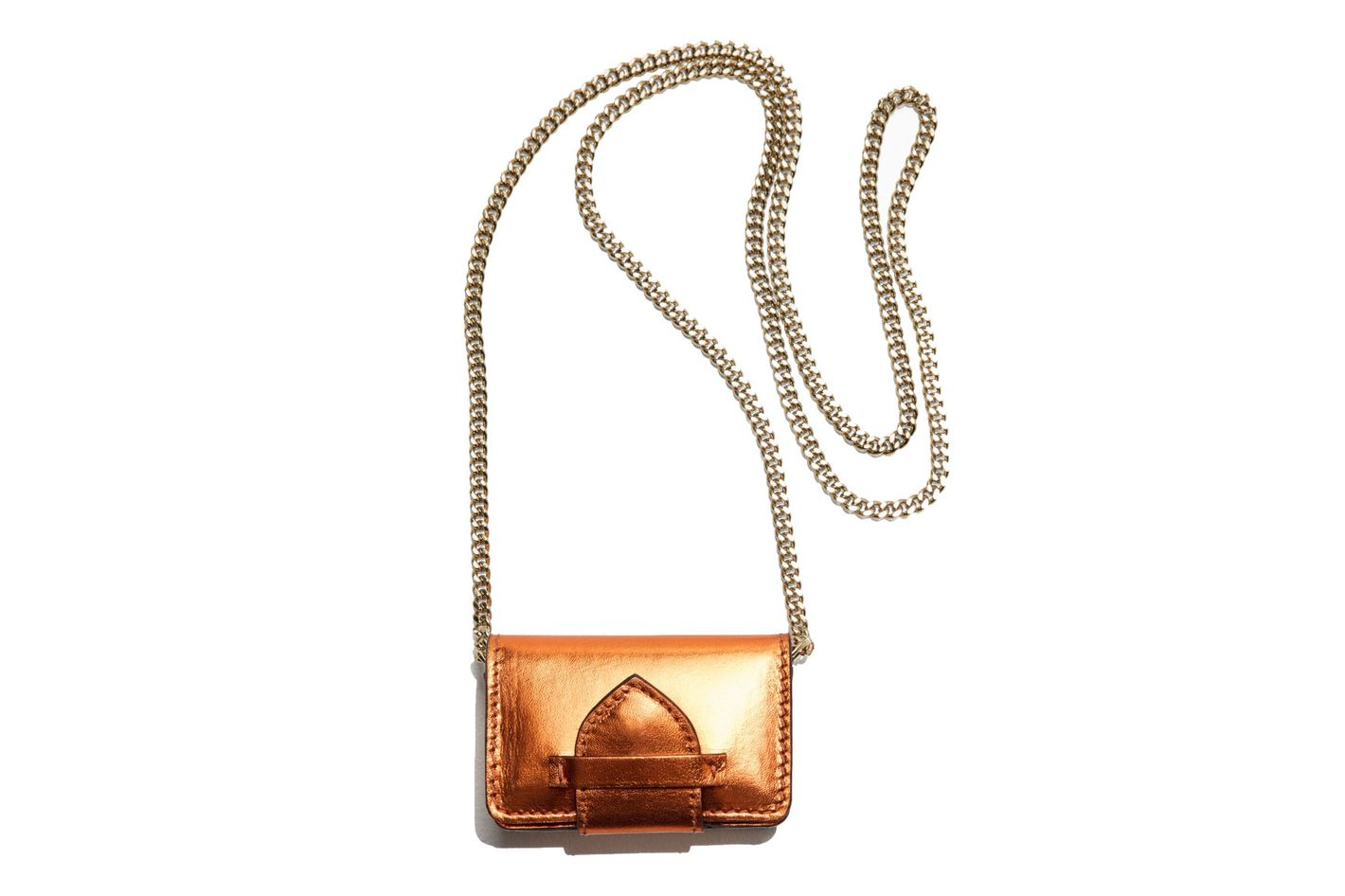 Mirror Nano Shoulder Bag