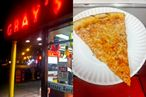 Gray's Papaya Gets Into the Pizza Game