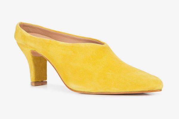 Rachel Comey Slip On Mules