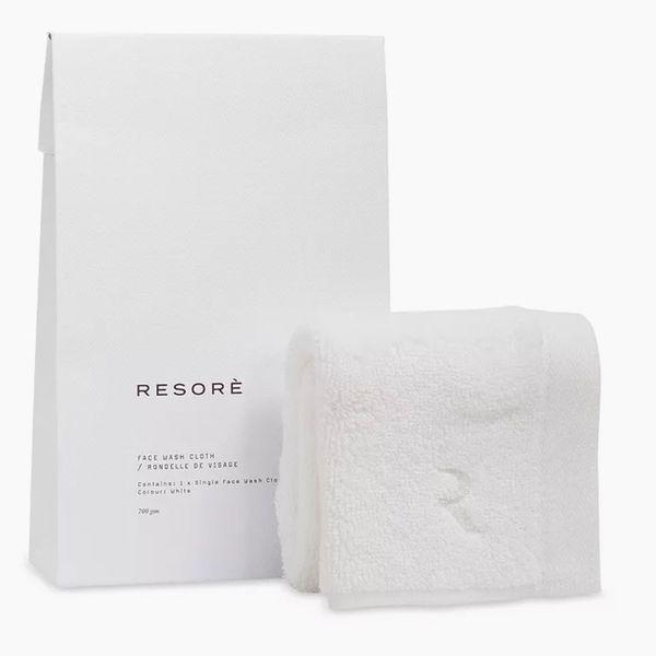 Resoré Face Towel