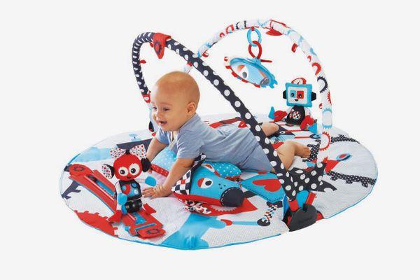 Yookidoo Baby Gym And Play Mat