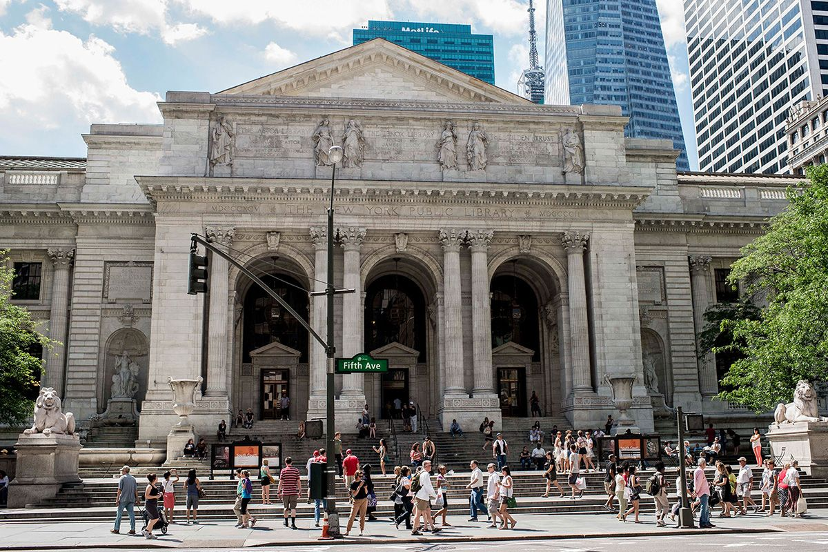 "<span class=""clay-designed kiln-phrase"">2012</span>The New York Public Library, today."