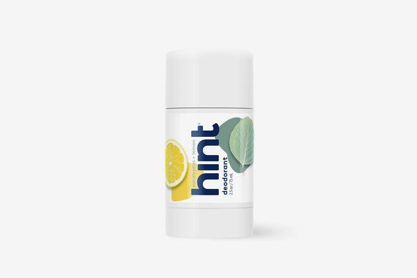 Hint Eucalyptus Lemon Deodorant