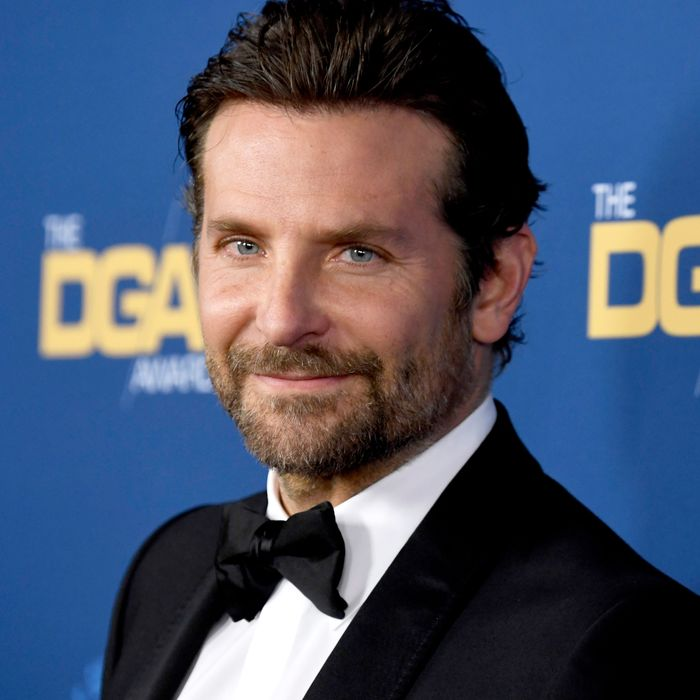 Thank You, Bradley Cooper, For Regrowing Star Is Born Beard