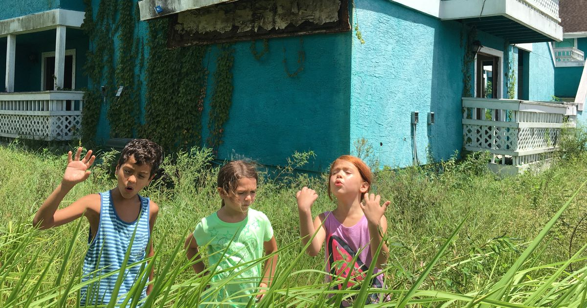Florida Project declared as the best film of 2017 at the Toronto Film Critics Awards
