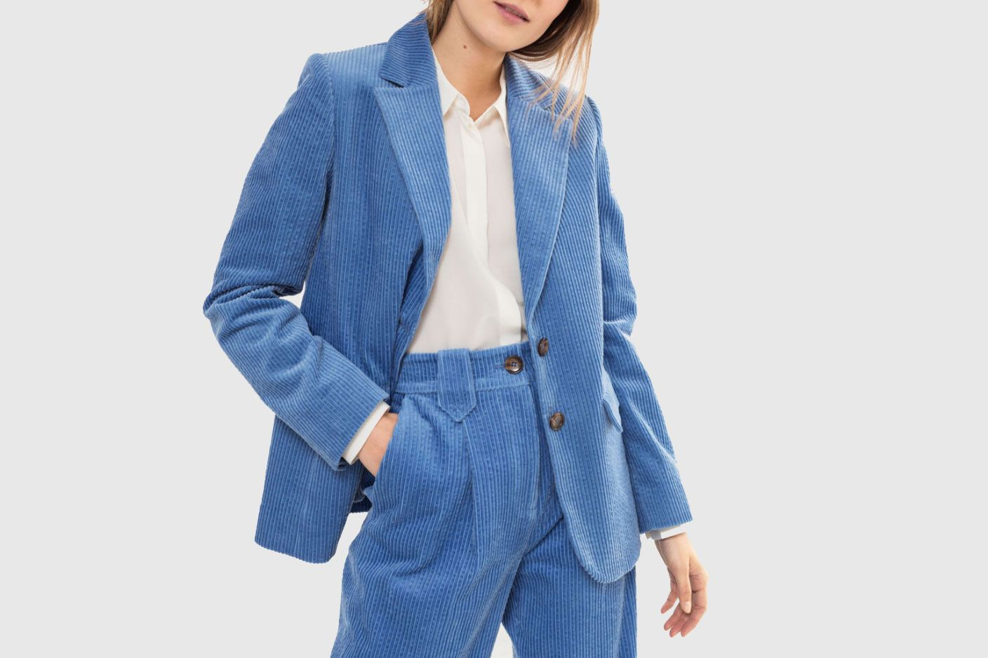 51015f058045 The 15 Best Work Blazers for the Professional Woman, 2018