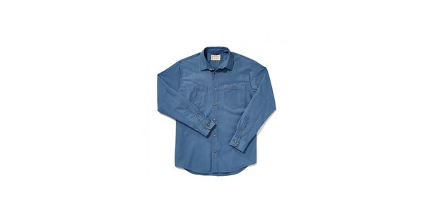 Filson Chambray Shirt