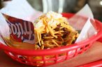 The Frito pie served at Mable's.