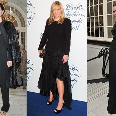 Stella Tennant  Sarah Burton  Victoria Beckham. Stella Tennant  Sarah  Burton  Victoria Beckham. The 2011 British Fashion Awards took ... 9d2a54ba855c