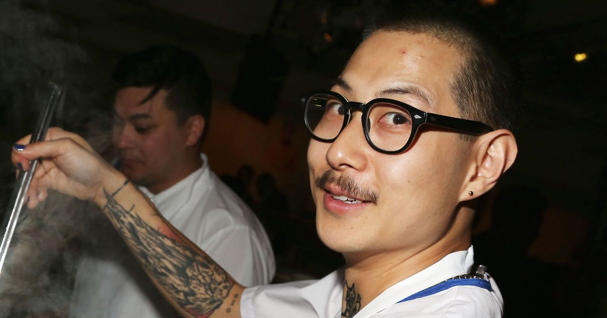 A Mission Cantina Investor Is Suing Danny Bowien for $426,000