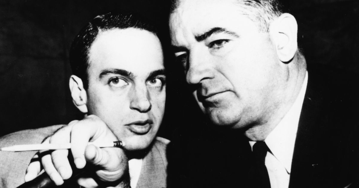 What Would Happen If McCarthy Became President? Now We Know.