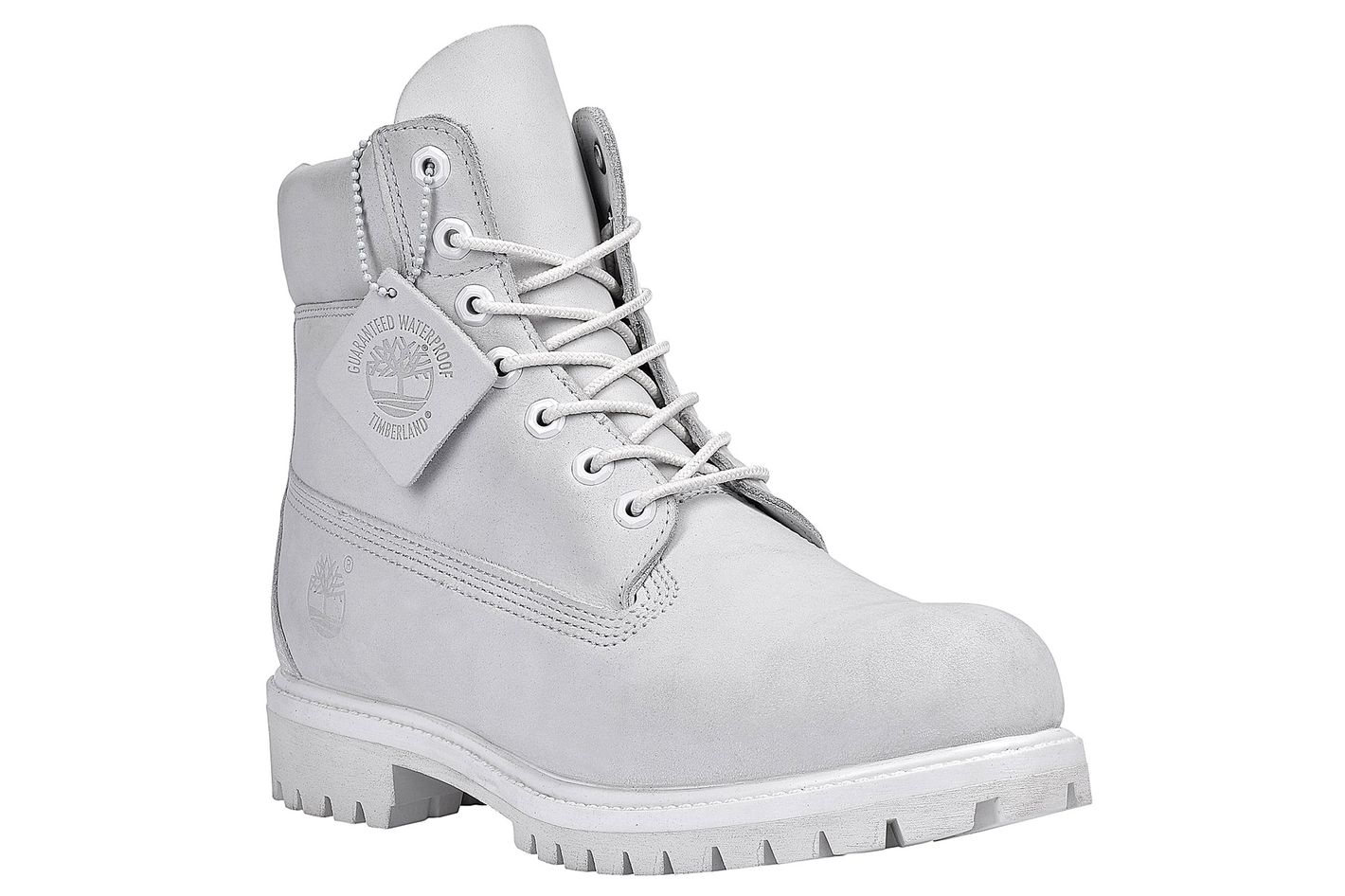 Timberland Limited Release Ghost White men's boots