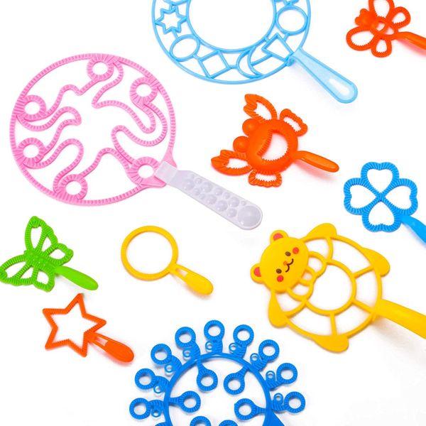 POPUFUN Bubble Wands for Kids