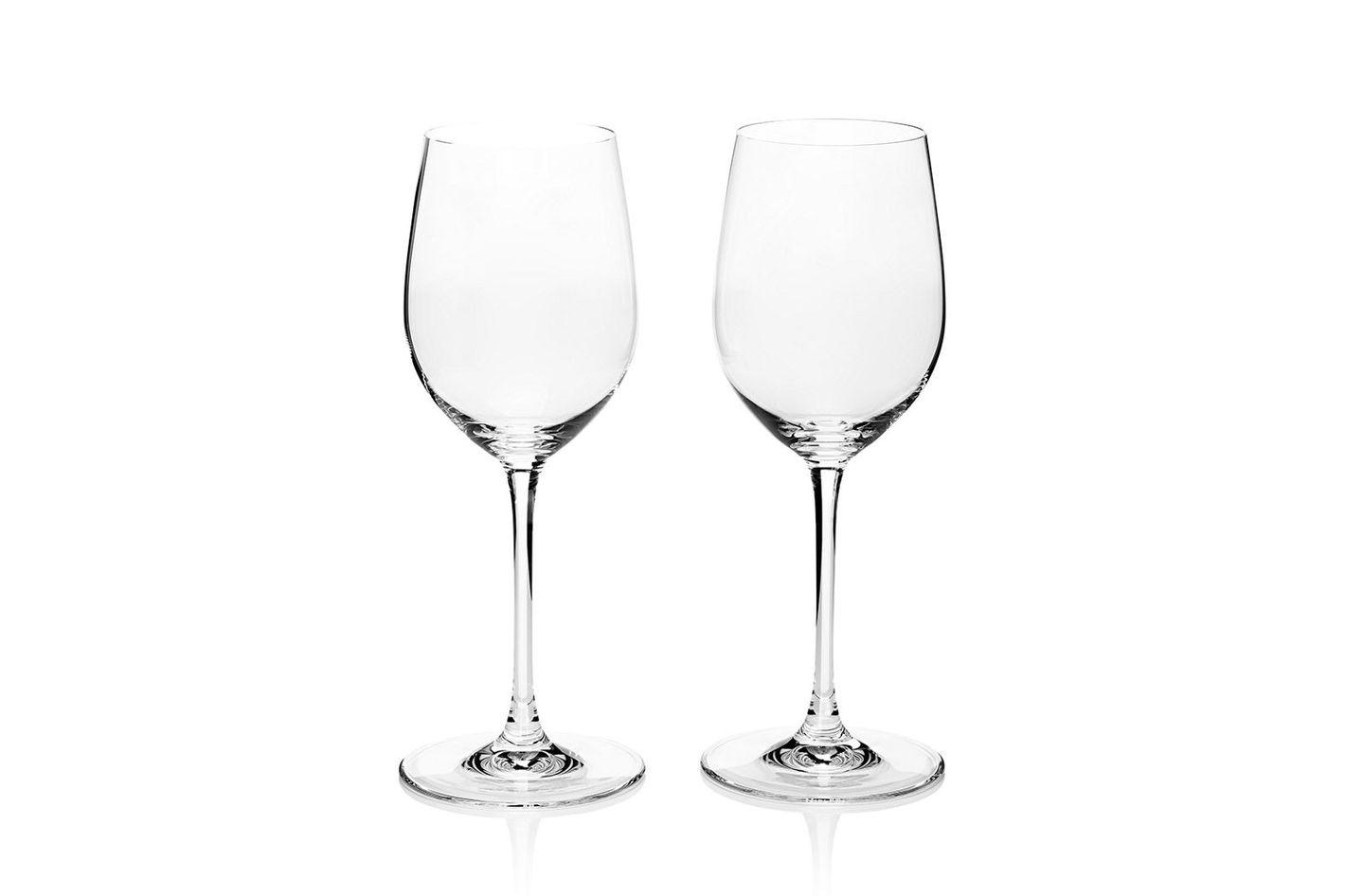 Riedel Set of 2 Vinum XL Wine Glasses