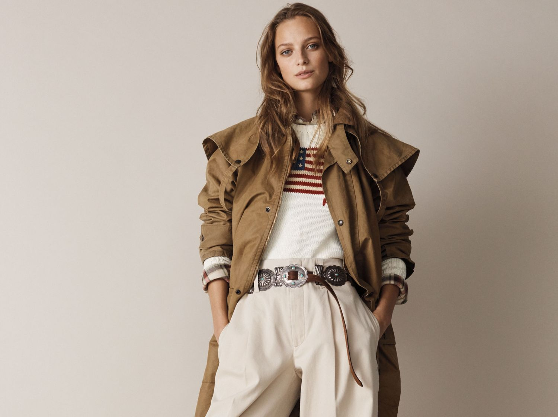 Fall  Ralph Lauren Fashion Show