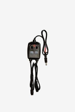 Gerbing 12V Portable Dual-Zone Temp Controller