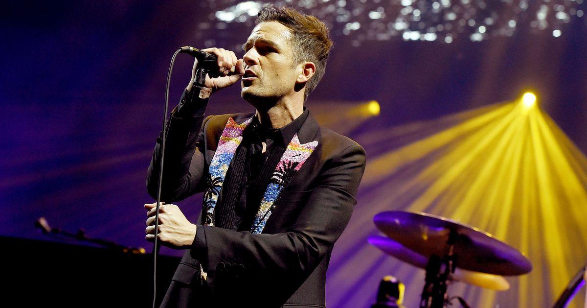 Review: The Killers, \'Wonderful Wonderful\'