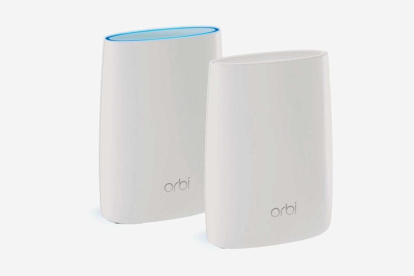 Netgear Orbi Home Mesh WiFi System