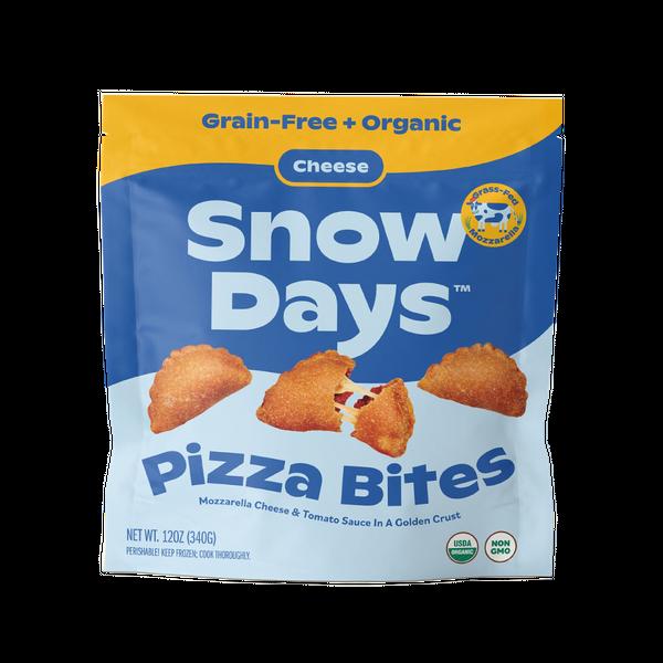 Snow Days Grain-Free Pizza Bites