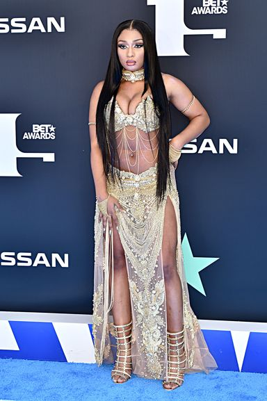 The Best Looks From the BET Awards Red Carpet