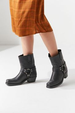 Frye 8R Harness Boot