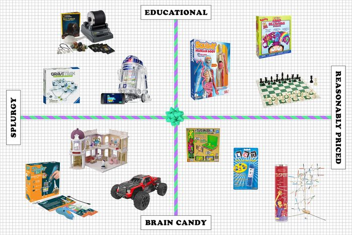 30 Best Toys And Gifts For 8 Year Olds 2019 The Strategist New York Magazine