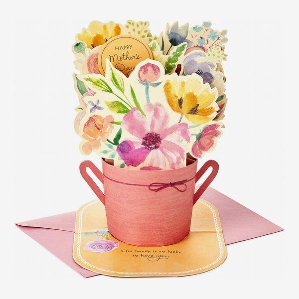 Hallmark Paper Wonder Mother's Day Pop-up Card for Mom