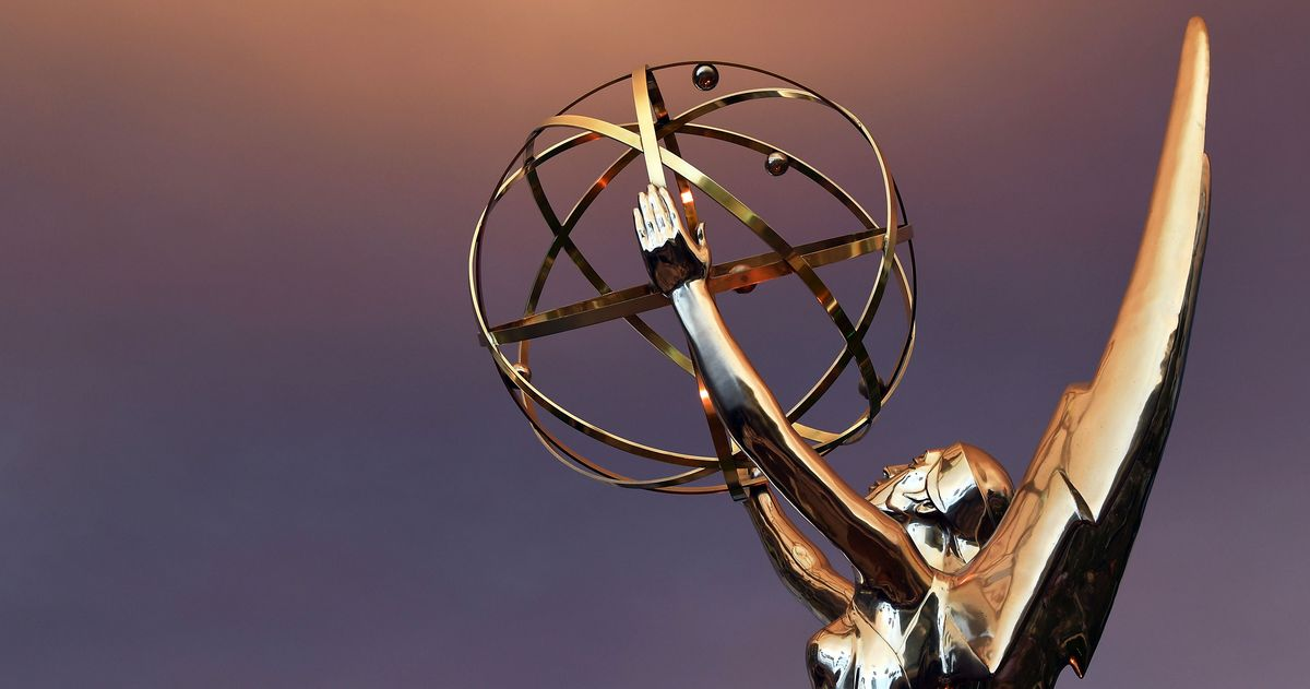 emmy nominations - photo #1