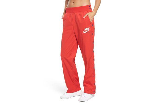 Nike Sportswear Archive Snap Track Pants