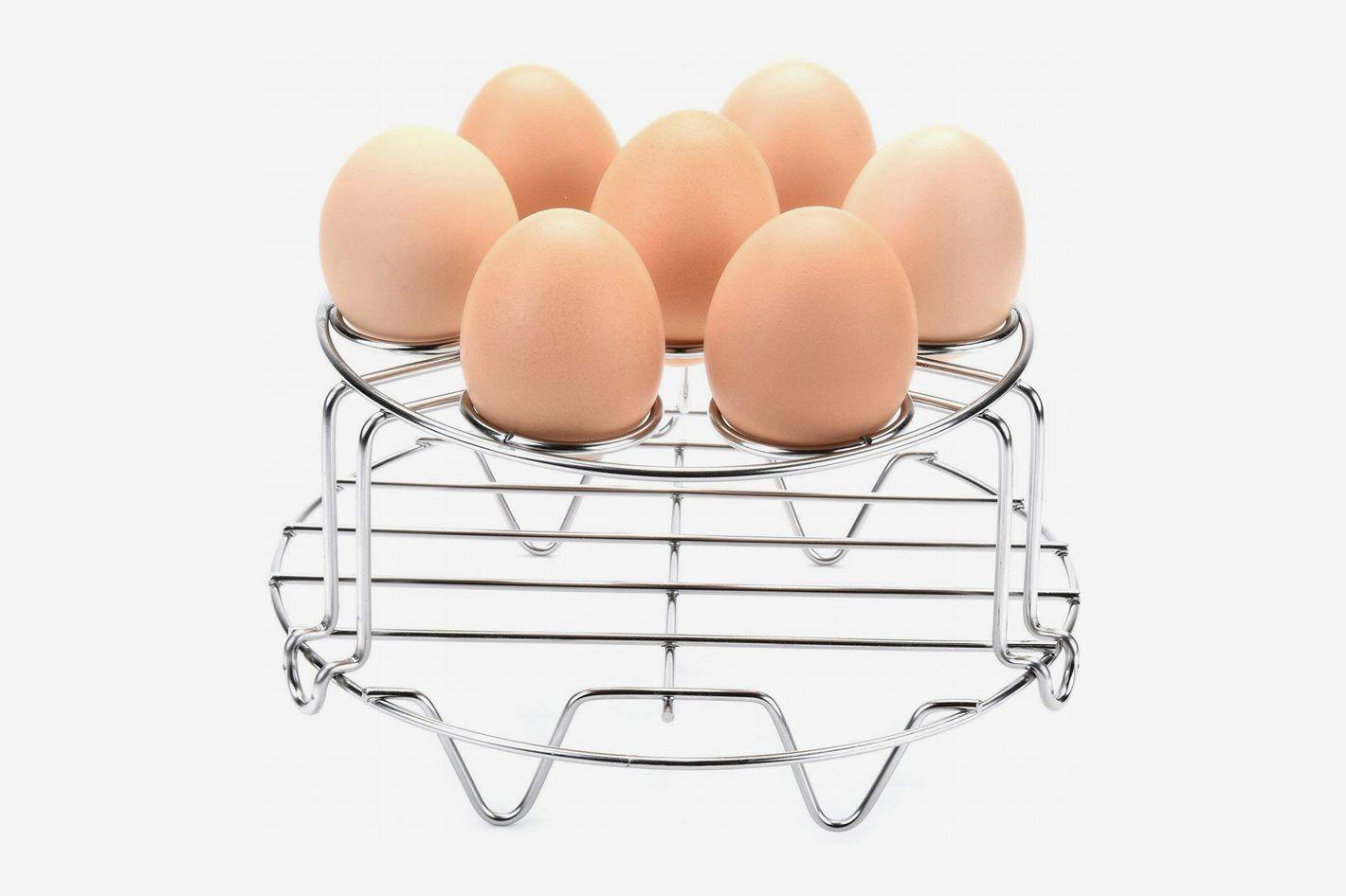 T&B Stackable Egg Steamer Rack