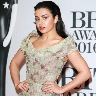 Brit Awards 2016 - Red Carpet Arrivals